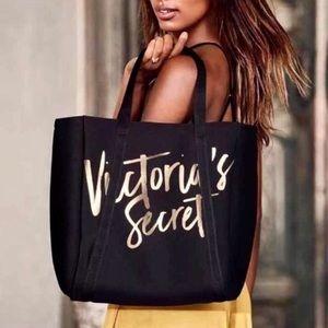 NWT Victoria's Secret insulated wine tote bag